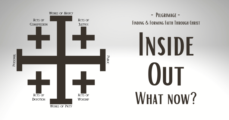 Inside Out – UGUMC Worship August 1 2021
